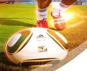 Lopta SP2010 u Juznoj Africi