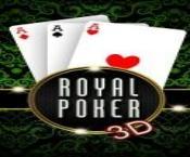 Royal Poker 3D Texas