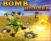 Bomb Hunter