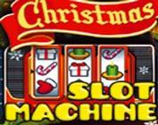 Christmass Slot Machine