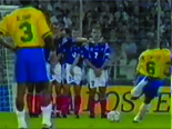 Roberto Carlos neverovatan gol