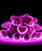 Pink Medvedici